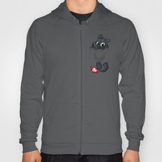 Pocket Pal Hoody