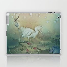 Haven of Solitude Laptop & iPad Skin