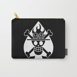 Fire fist ace Carry-All Pouch