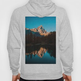 Mountain Lake (Color) Hoody