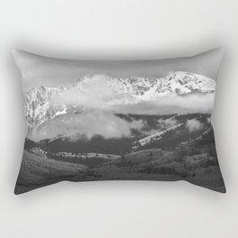 Achievement Rectangular Pillow