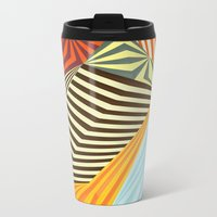 3d Travel Mugs featuring Yaipei by Anai Greog