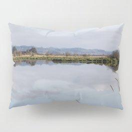 Pastoral Reflections Pillow Sham