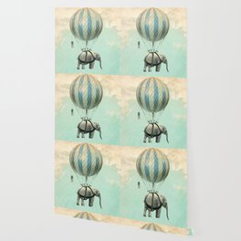 Jumbo Wallpaper