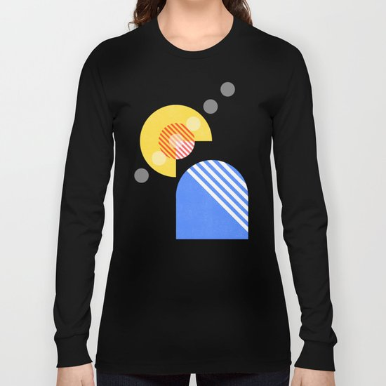 End Game Long Sleeve T-shirt