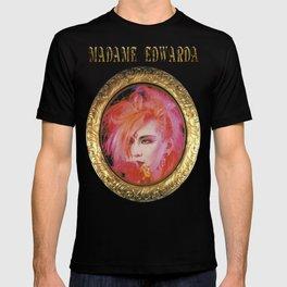 Madame Edwarda Zin-François T-shirt