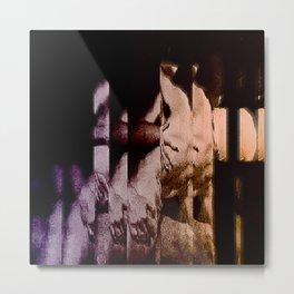 slitlovers Metal Print
