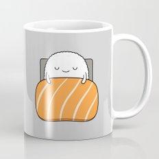 sleepy sushi Mug