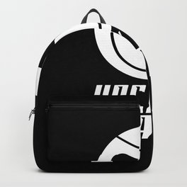 Hack The Planet Backpack