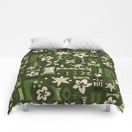 Rotuma Comforters