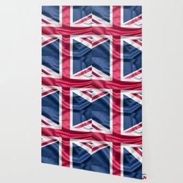 Flag of UK Wallpaper