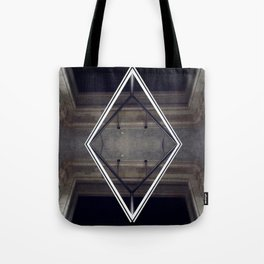 Don't look up Tote Bag