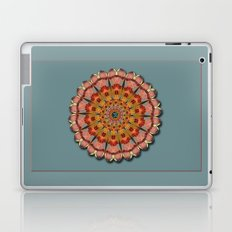 Dragonfly Om Laptop & iPad Skin