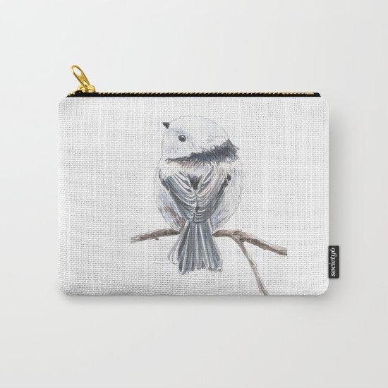 Tit bird Carry-All Pouch