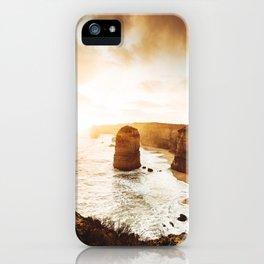 twelve apostles iPhone Case