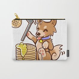Im Making Woofles Carry-All Pouch