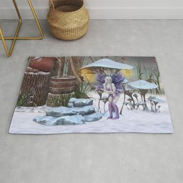 Cold Day Rug