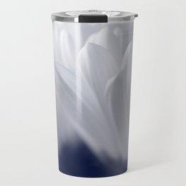 Blue Tone Travel Mug