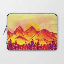 Landscape #05 Laptop Sleeve