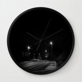 [ o ] Wall Clock