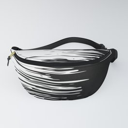 Distortion Fanny Pack