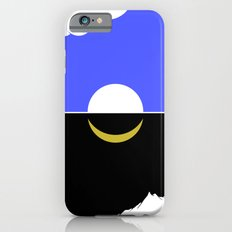 The sun and moon iPhone 6s Slim Case