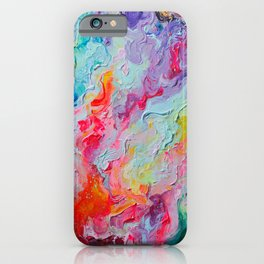 Elements iPhone Case