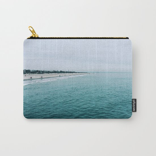 The Endless Sea 2 Carry-All Pouch