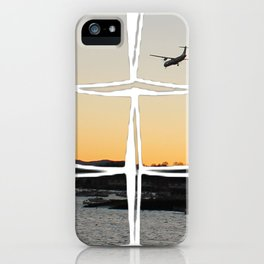 Hondarribi - H1 iPhone Case