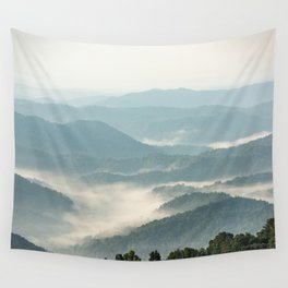 Blue Ridge Parkway - Shenandoah National Park Wall Tapestry