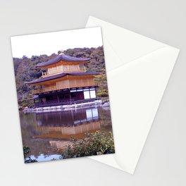 Kinkakuji 2 Stationery Cards