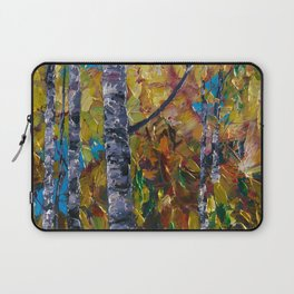 Aspens - III Laptop Sleeve