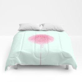 FURR BALOON Comforters