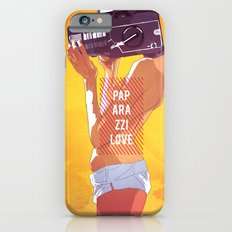 Paparazzi Love iPhone 6s Slim Case
