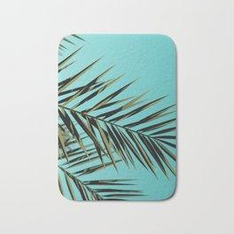 Palm Tree Craze Bath Mat