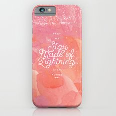 Girl Almighty iPhone 6 Slim Case