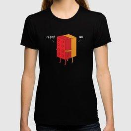 I'll never let go T-shirt