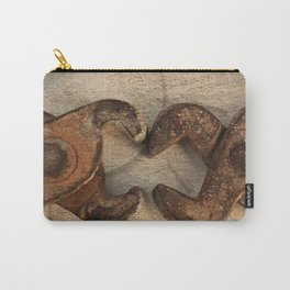 Head To Head Carry-All Pouch