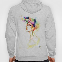 Cleo by DL Hoody