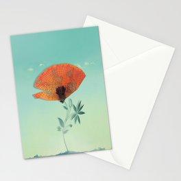 magazine cover design... Stationery Cards