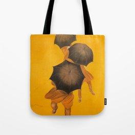 Parapluie Revel Tote Bag