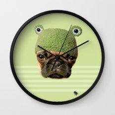Frug Wall Clock