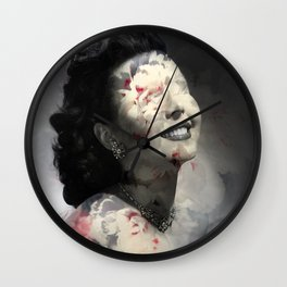 Superb Wall Clock