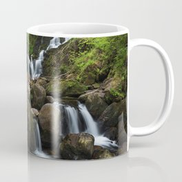 Torc Waterfall,Killarney Coffee Mug