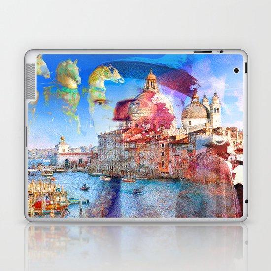 Venetian Intrigue Laptop & iPad Skin