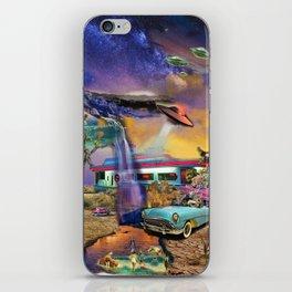 It's Deer Desert iPhone Skin