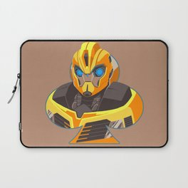 That Yellow Guy Laptop Sleeve