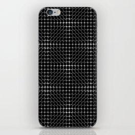 Energy Vibration 3. Frequency - Chladni - Cymatics iPhone Skin