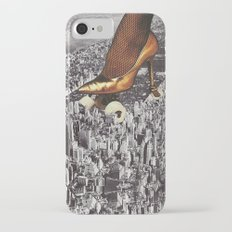 Aliens Have Landed Slim Case iPhone 7