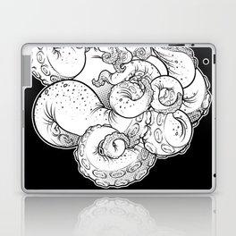 Cthulhu (B&W Version I) Laptop & iPad Skin
